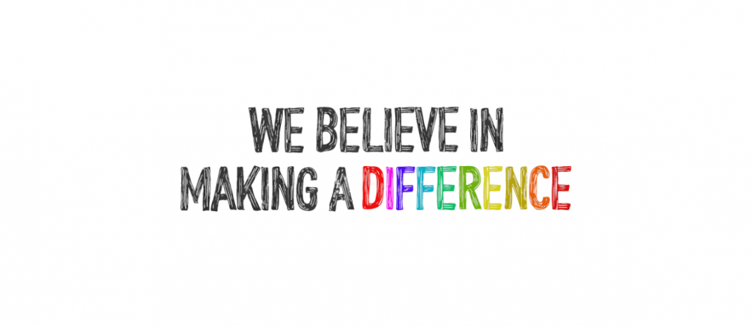 making a difference pakistan