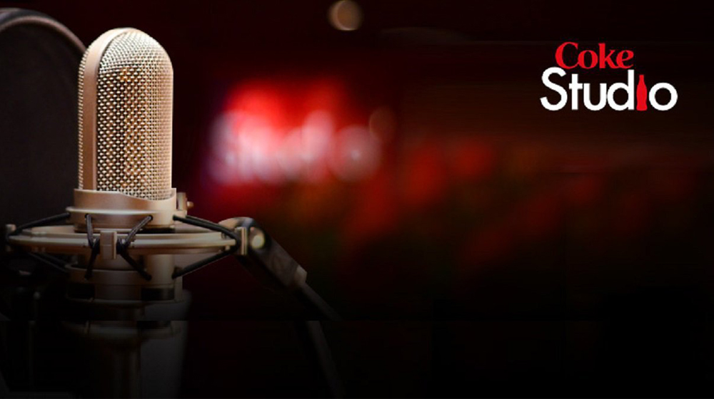 Q A Director Public Affairs Comms Coke Pakistan Talks About Coke Studio S Role In Revival Of Pakistani Music Industry Synergyzer