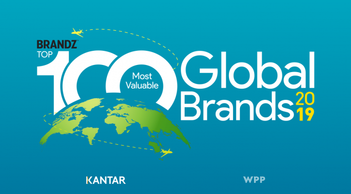 Most Valuable Global Brands