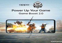 OPPO PUBG Partnership