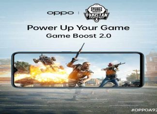 OPPO PUBG Partnership