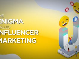 influencer meeting