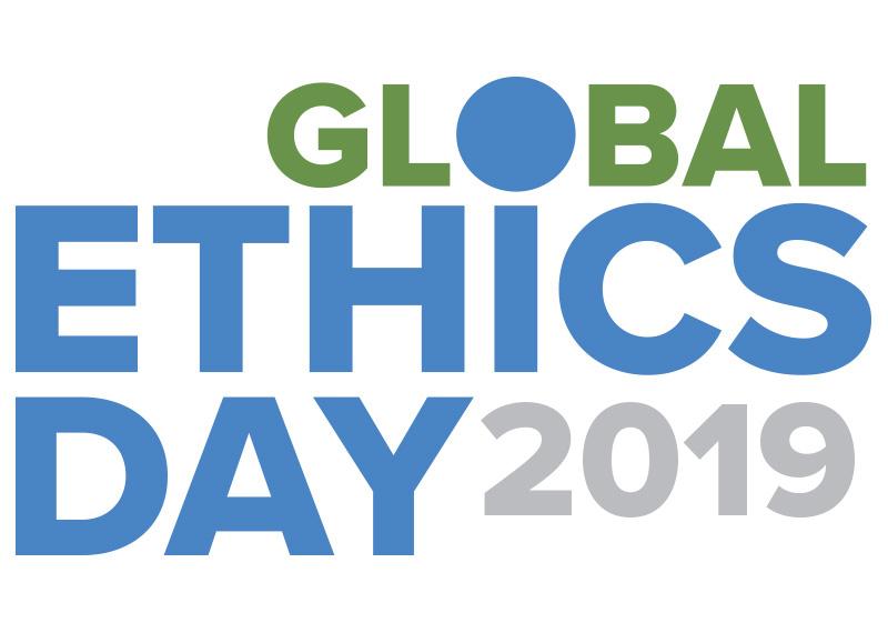Global Ethics Day 2019