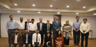 Pakistan Solar Quality