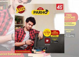 Jazz Parho