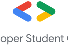 Google Developer Student Club