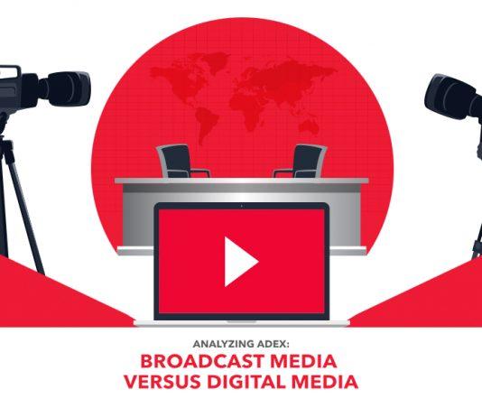 broadcast media