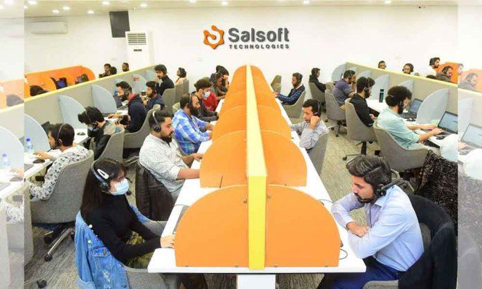 salsoft